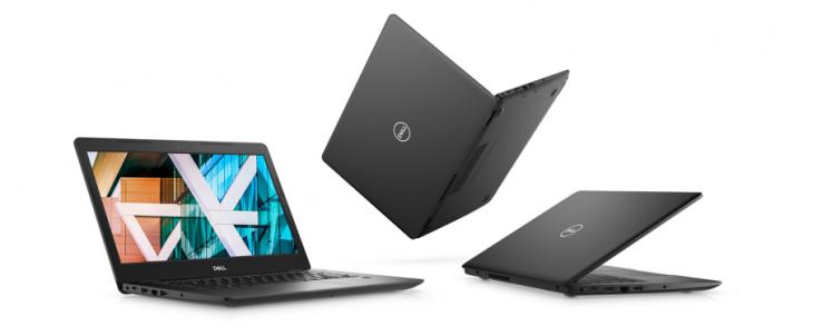 Dobrym wyjściem z sytuacji dla osób posiadających bądź pracujących w rozwijających się firmach będzie laptop Dell Latitude 3480