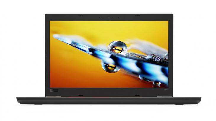 ThinkPad L580 to jedna z nowszych propozycji biznesowych od znanego producenta Lenovo